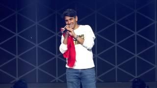 عمر فاروق @ YouTube FanFest Jeddah 2017