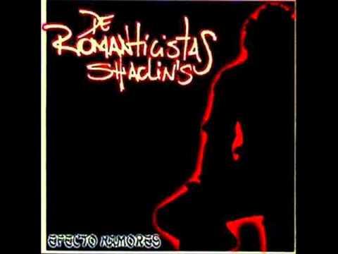 Harto de De Romanticistas Shaolins Letra y Video
