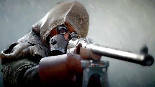 getlinkyoutube.com-Battlefield 1 Stealth Sniper Mission Gameplay Campaign