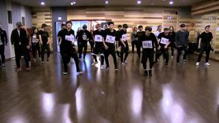 getlinkyoutube.com-방탄소년단 SBS 가요대전 performance practice