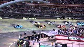 getlinkyoutube.com-NASCAR Extended Highlights | Bristol Motor Speedway 2013