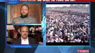 getlinkyoutube.com-The Newshour Debate: No will to fight Indian Mujahideen? - Full Debate