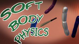 getlinkyoutube.com-Blender Soft Body - A start point to Soft Body Physics in Blender 2.77