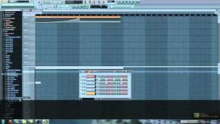 getlinkyoutube.com-Progressive house tutorial fl studio