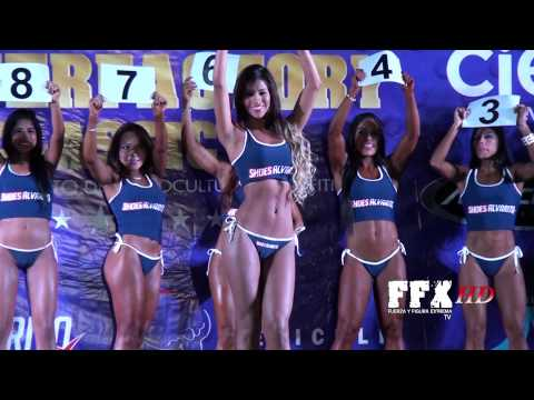 Miss Colita  POWER FACTORY 2014