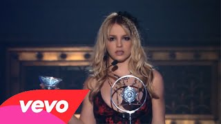 getlinkyoutube.com-Britney Spears - ...Baby One More Time (Live ABC In The Zone Special)