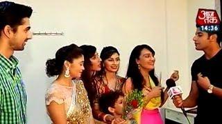 getlinkyoutube.com-Happy Birthday Surbhi & Preetika!