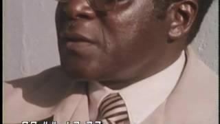Zimbabwe - TV Eye - How free How fair? - 1980