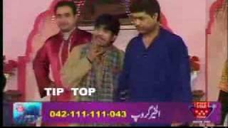 getlinkyoutube.com-qawali stage drama Comedy