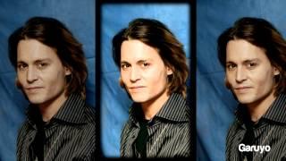 getlinkyoutube.com-Antes y Después de Johnny Depp // Fotos de Johnny Depp