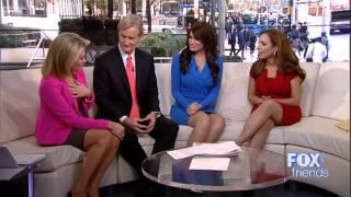 getlinkyoutube.com-Heather Nauert, Kimberly Guilfoyle & Maria Molina ATSS 10/20/14
