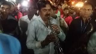 Prakash band Badnagar Jila Ujjain mp
