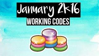 getlinkyoutube.com-Animal Jam | January 2016 Working Codes | 7,100 Gems