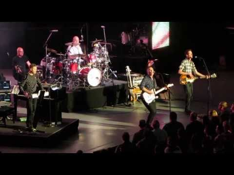 Barenaked Ladies - Big Bang Theory Theme Song - LIVE at the Greek Theatre (6/23/13)
