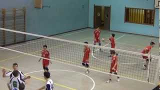 getlinkyoutube.com-Pallavolo Under 13