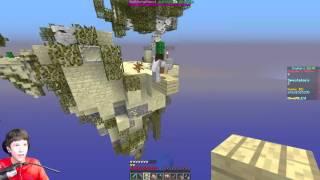 getlinkyoutube.com-Minecraft SkyWars #11 | دبحتو دبح