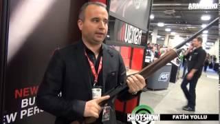 getlinkyoutube.com-Ata Arms Shot Show 2014 Venza