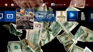 getlinkyoutube.com-PS4 Themes: Beware! Most of Them Suck