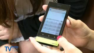 getlinkyoutube.com-P-01D ドコモ2011冬~12春モデル スマートフォン
