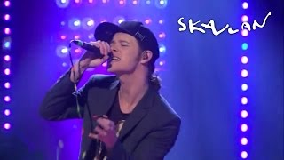 "getlinkyoutube.com-Donkeyboy ""Lost"" - Live on Skavlan"
