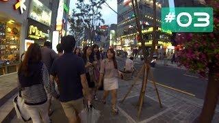 getlinkyoutube.com-Un français en Corée du Sud, visite du pays
