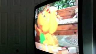 getlinkyoutube.com-Closing to Barney What A World We Share 1999 VHS (Original)