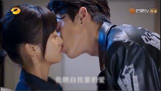 Kumpulan Ciuman Dao Ming Si Dan Shan Cai | Meteor Garden 2018 | Kissing Scenes Compilation