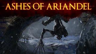 getlinkyoutube.com-Dark Souls 3 Lore ► The Corvians of Ariandel