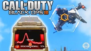 Black Ops 3: HOW TO HACK SCORESTREAKS! Steal Enemy Killstreaks To Make Them Yours (BO3 Multiplayer)