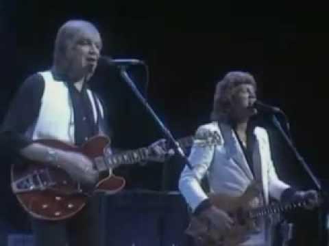 Gemini Dream de The Moody Blues Letra y Video