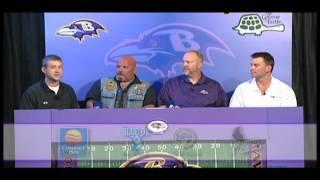 Baltimore Ravens Rap - Week 2 - Part 4