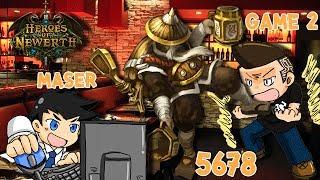 getlinkyoutube.com-Hon เกรียนๆ Let's play Drunken Master เตะปากแตก By ตั้น'5678 Game2