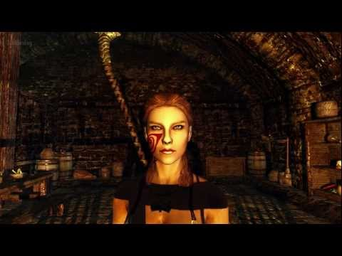 Skyrim Mods - Week #6: Tytanis, SkyUI, Midas Magic, Better Females, Coverwomen