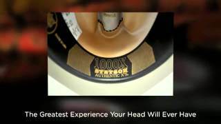 getlinkyoutube.com-Stetson 1000X Diamante -The Highest Quality Hat In The World - Rodeo Western Wear