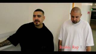 "getlinkyoutube.com-Big Tone  ""Reality Rap T.V"" Interview"
