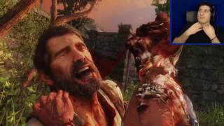 "getlinkyoutube.com-""BILLY SPASIII MEEEEEE!!!""-THE LAST OF US part 8."
