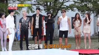 getlinkyoutube.com-런닝맨 Running man Ep.162 #12(3)
