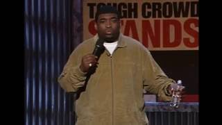getlinkyoutube.com-Patrice O'Neal - Tough Crowd With Colin Quinn - Stand-Up