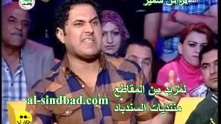 جميع نكات الحجي - الفنان كاظم مدلل برنامج اكو فد واحد - الجزء 4