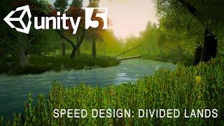 getlinkyoutube.com-Unity Speed Design: Divided Lands