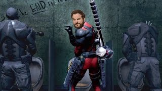 getlinkyoutube.com-Gronkh - Beste Momente bei Deadpool