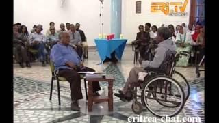 getlinkyoutube.com-Eritrean Merhaba Interview about 20 Sene Meswaeti   Wedi Salem - Eritrea TV