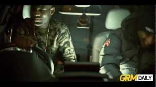 Giggs - Cool Nuh (ft. Wretch 32)
