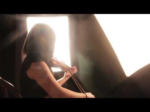 Royals by Lorde Violin Cover | Alison Sparrow