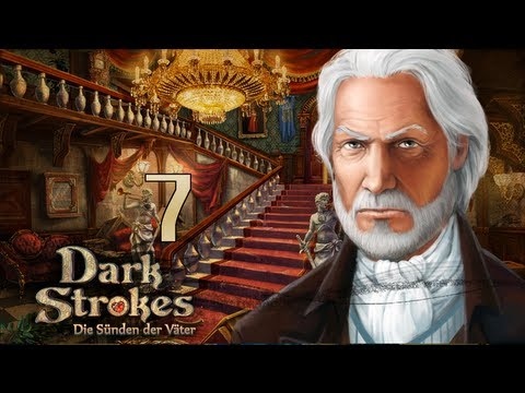 Lets Play Dark Strokes #7: Knifflige Gewichte