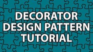 getlinkyoutube.com-Decorator Design Pattern