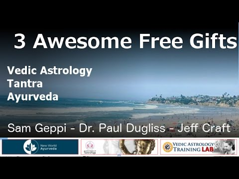 Vedic Astrology, Tantra and Ayurveda Online Summit