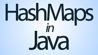getlinkyoutube.com-How to use HashMaps in Java