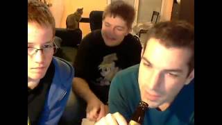 getlinkyoutube.com-Cam avec la Team Patrick
