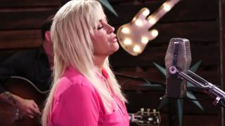 "getlinkyoutube.com-Lorrie Morgan - ""Help Me Make It Through The Night"" (Forever Country Cover Series)"
